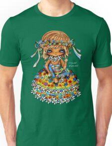 Flower Power TShirt Unisex T-Shirt