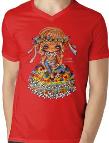 Flower Power TShirt T-Shirt