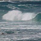 Waves by Jen Hendricks