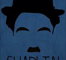 Chaplin by Filmowski