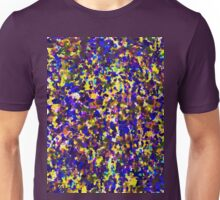 Informel Art Abstract Unisex T-Shirt