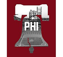 Philadelphia Phils Photographic Print