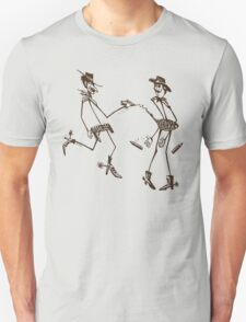 Fastest Draw in the West T-Shirt