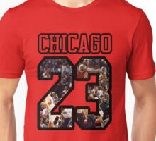 Jordan - No.23 Unisex T-Shirt