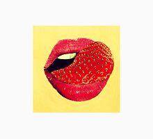 Strawberry lips  Unisex T-Shirt