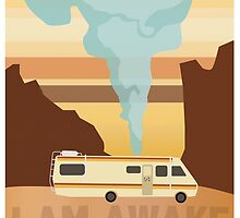 RV by Kaleigh Dominguez
