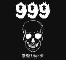 999...MEANER than HELL! (for dark items) by Kricket-Kountry