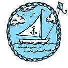 Set Sail by aaronarthur