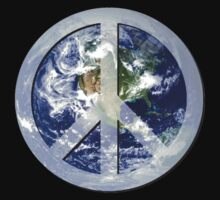 peace on earth by redboy