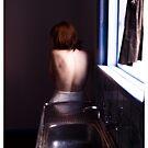 untitled #116 by Bronwen Hyde