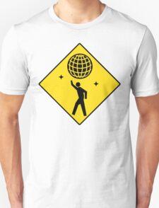 Disco Ahead T-Shirt