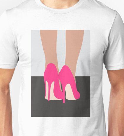 The Fabulous Unisex T-Shirt