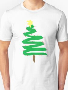 Christmas tree shirt T-Shirt