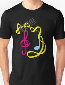 Fun Music T-shirt T-Shirt