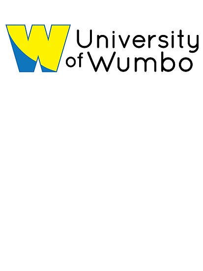 University of Wumbo by gnarlynicole