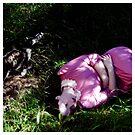 untitled #39 by Bronwen Hyde