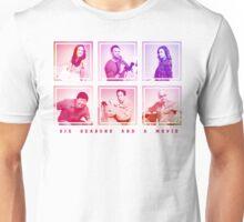 Community: We're back! Unisex T-Shirt