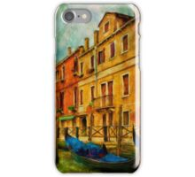 Venice Italy. iPhone Case/Skin