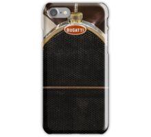 1926 Bugatti iPhone Case/Skin