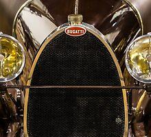 1926 Bugatti by dlhedberg