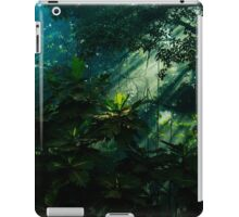Urban Nature iPad Case/Skin