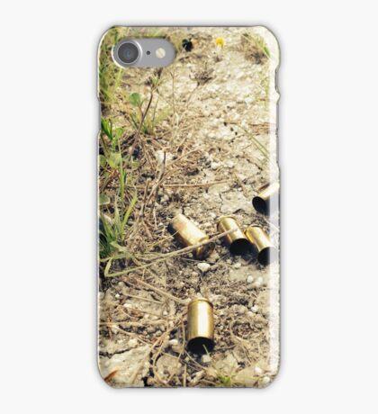 War In Nature iPhone Case/Skin
