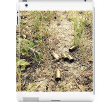 War In Nature iPad Case/Skin