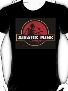 PUNK ROCK...as it was always meant to be! T-Shirt