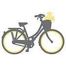 Daisy Bike by aaronarthur