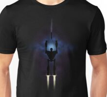 The Giant's Last Act Unisex T-Shirt