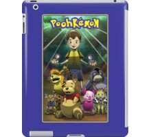Poohkemon iPad Case/Skin