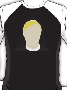 Jessica Lange as Sister Jude Martin from American Horror Story Season 2 T-Shirt