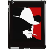 Marlboro man iPad Case/Skin