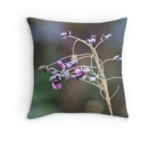 dry for love Throw Pillow