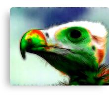 Green Giant Canvas Print