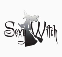 Sexy Witch by brattigrl