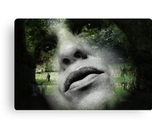 Day after Day... 2 Canvas Print