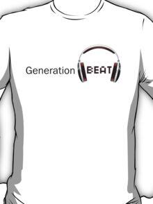 Generation Beat T-Shirt