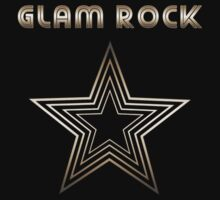 Glam rock by fuka-eri