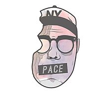 Skizzy Mars / Pace Photographic Print