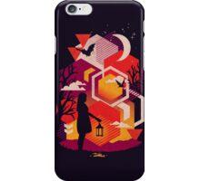 Illuminates iPhone Case/Skin