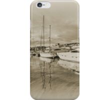 Faded Reflections  iPhone Case/Skin