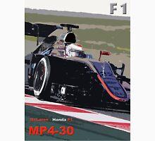 McLAREN - HONDA F1 T-Shirt