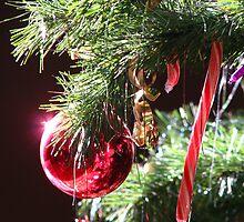 Christmas 3 by Peg Burley