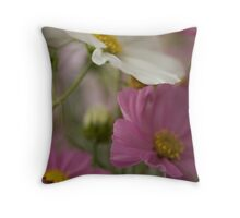 Last of the Cosmos ~ 06 Throw Pillow