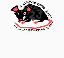 Ratty Rage Rot Unisex T-Shirt