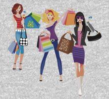 Fashion girls One Piece - Short Sleeve