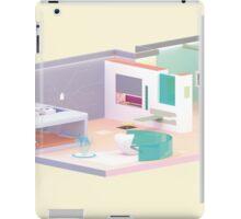 Future iPad Case/Skin