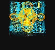 Tattoo crazy styling (2) Unisex T-Shirt