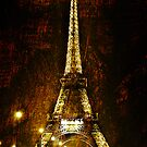 Le Tour de Paris by Reena D